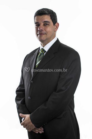 Celebrante - Walter Cunha