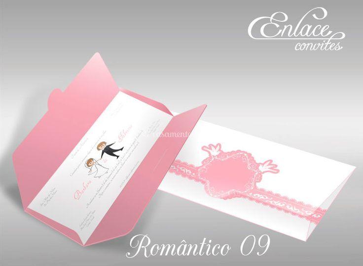 Modelo Romântico 09