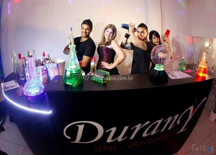 Durany Pro Bartenders