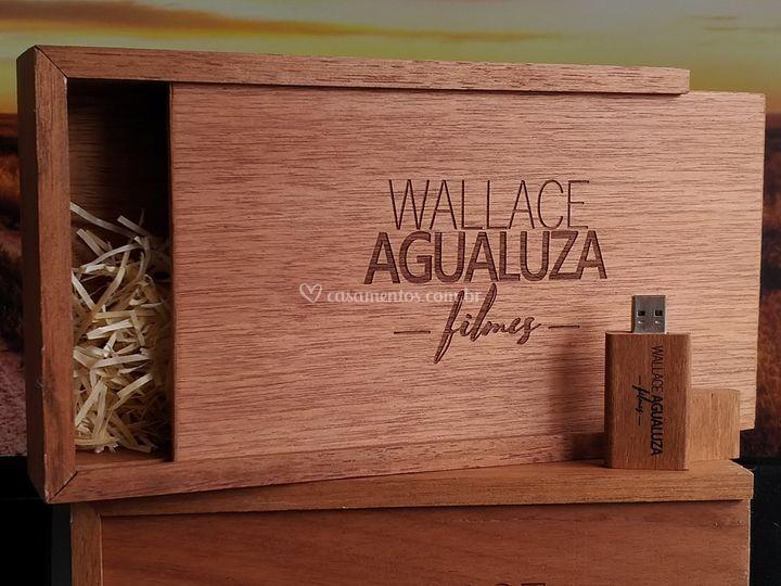 Wallace Agualuza Filmes