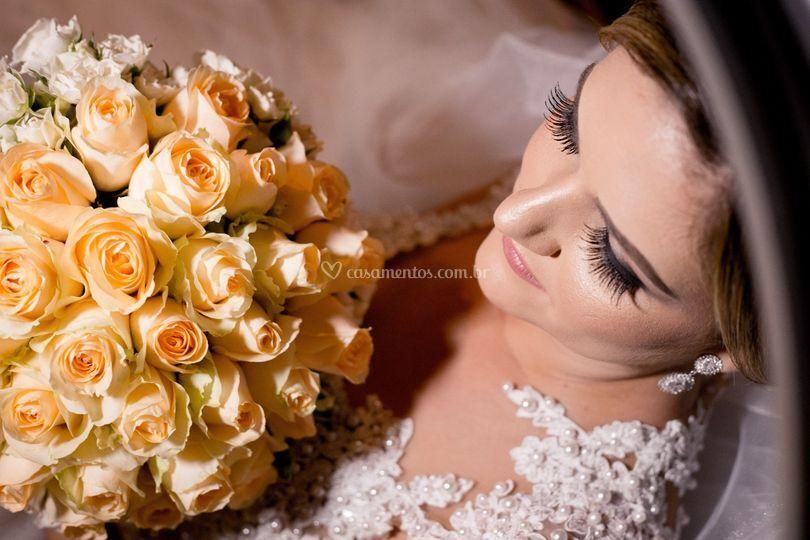 Casamento Camila e Cristian