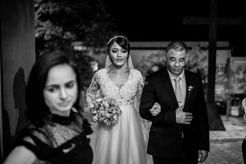 Casamento Gabi e Ramon