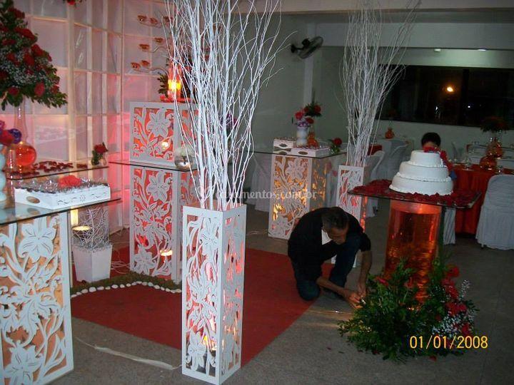 Salão de Festa Veneza's