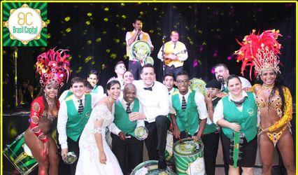 Brasil Capital Samba Show