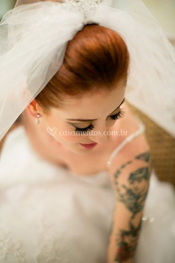 Uma noiva perfeita