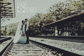 Lucas Mendes - Fotografia de Casamento