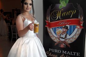 Hawp Bier Curitiba - Disk Chopp
