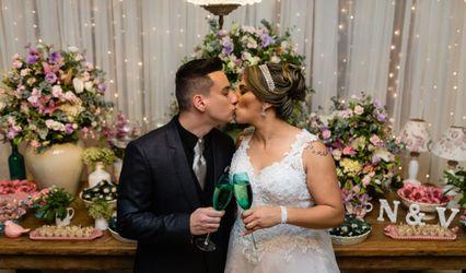 Anacris - Bolos e Bem-casados
