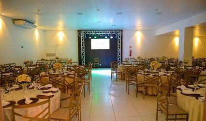 Palazzo Festas e Eventos 1