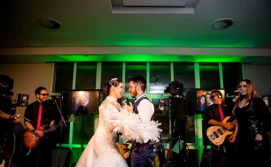 Casamento Adriana e Vinicius