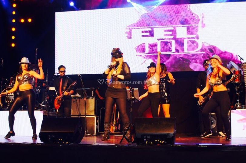 Banda Feel Good