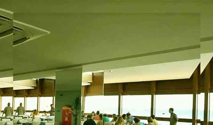 Restaurante Barravento