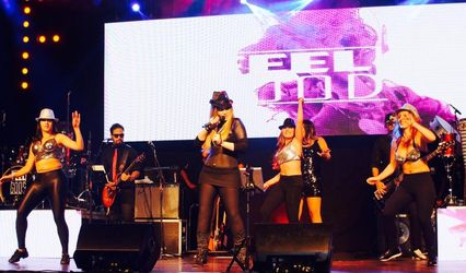 Banda Feel Good 1