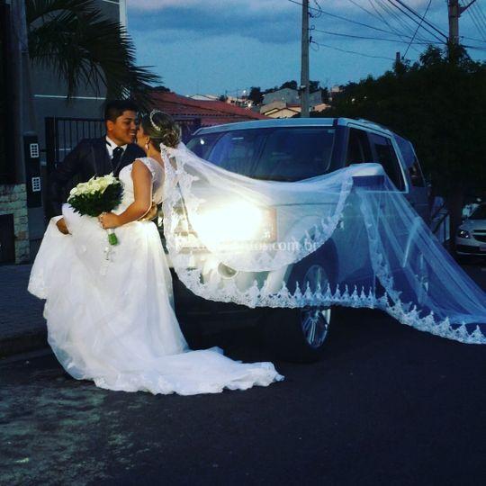 Sonho da noiva