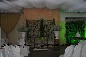 Drika Festas