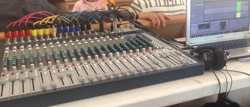 AudioSeven
