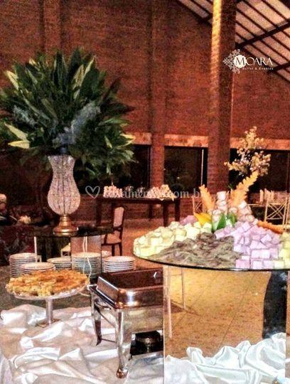 Moara buffet e eventos