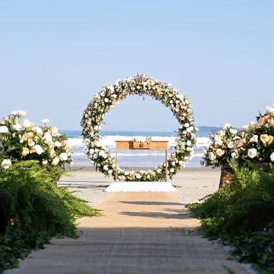 Arco Florido
