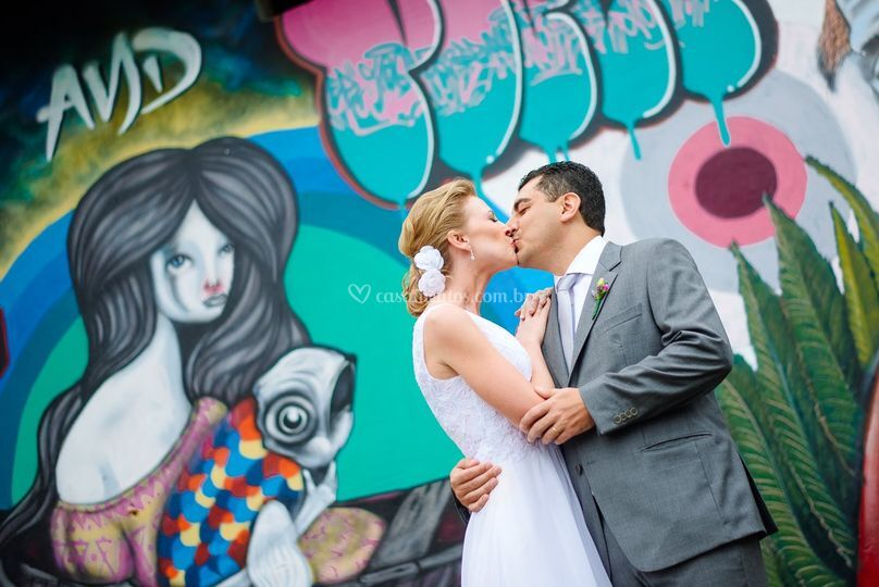 Casamentos Joinville e região