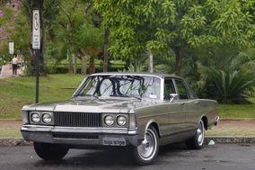 V8 Car Rental