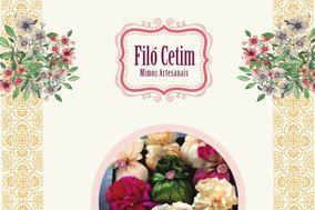 Filó Cetim - Mimos Artesanais