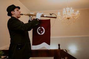 Junior Sax e Flauta