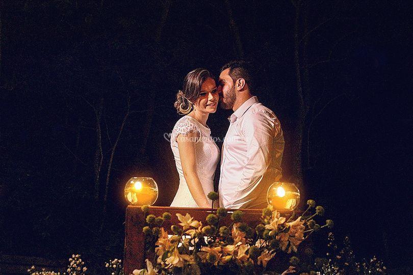 Casamento Robson e Mari