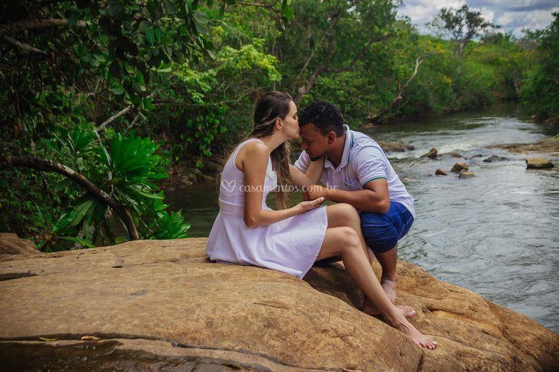 Pré-casamento Márcio e Camila