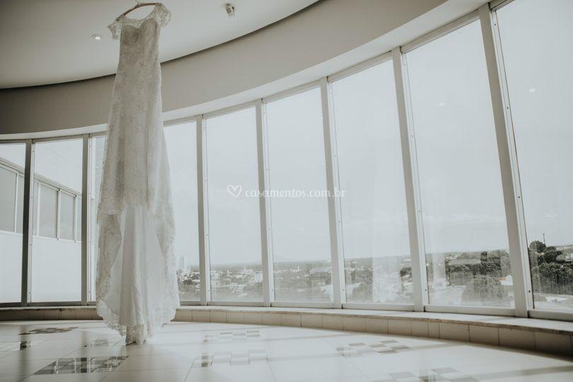 Casamento Luana + Gabriel