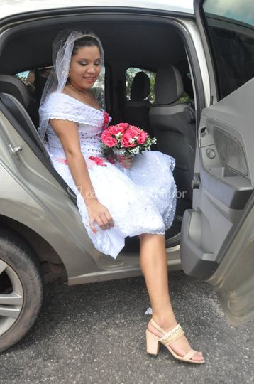 Ser noiva é..... amar....C&B