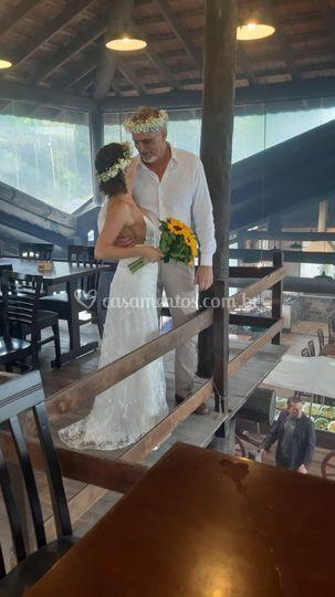 Casamento Daniela e Lineu