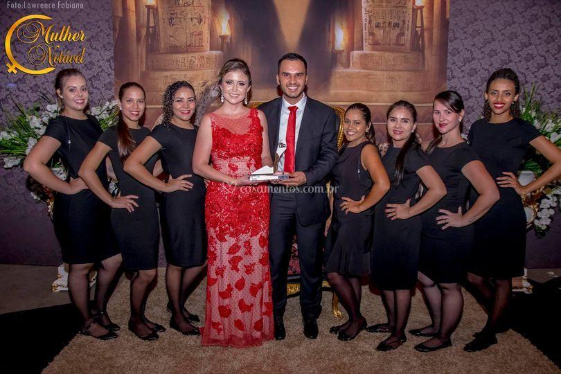 Prêmio Melher Notavel 2018