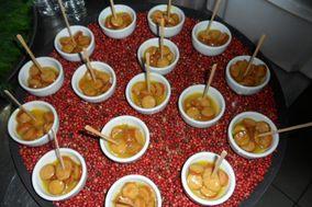 Buffet Banquet Gourmet