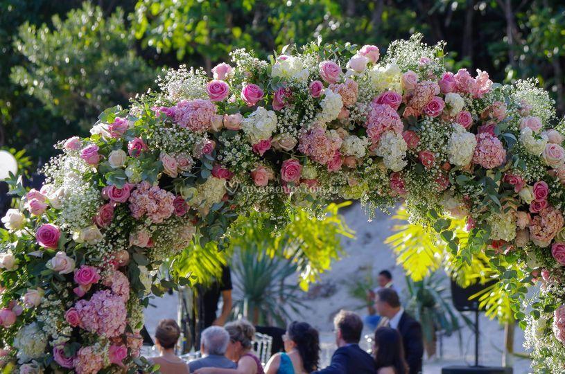Casamento em Pirenópolis - ARD