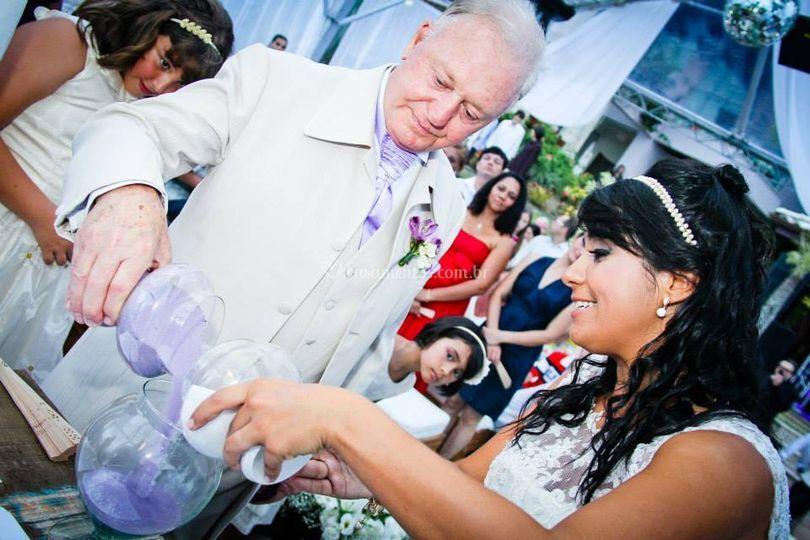 Casamento em Paraty - RJ