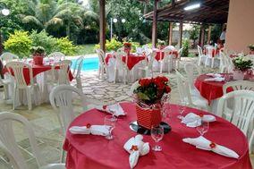 Casa Rosa Festas