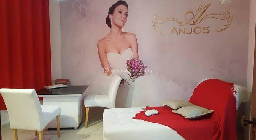 Salão Anjos