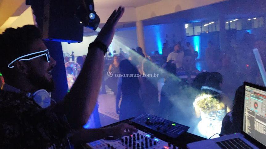 DJ Will Hasten