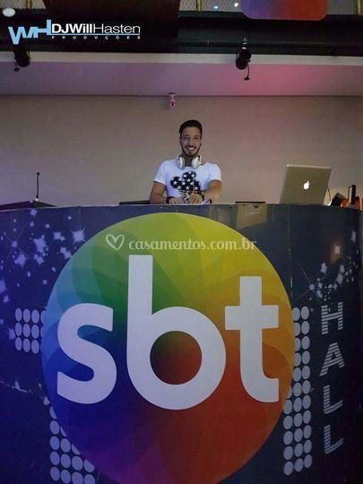 Evento SBT