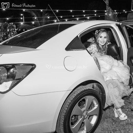 Casamento em 12/10/2019