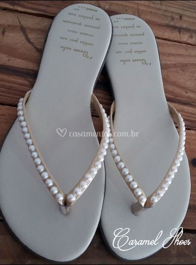Caramel Shoes