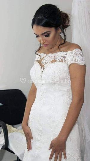 Noiva Monique