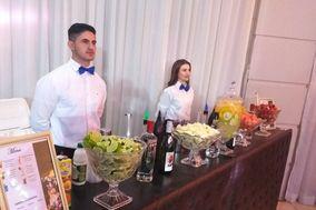 Social Drink Bartender