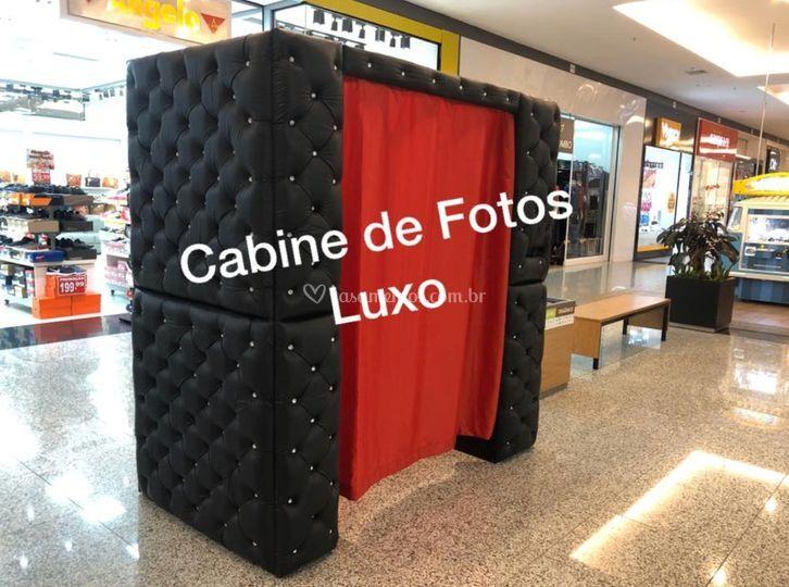 Ideal Cabine Fotografica