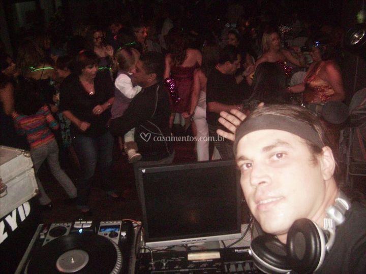DJ Anderson Jackson