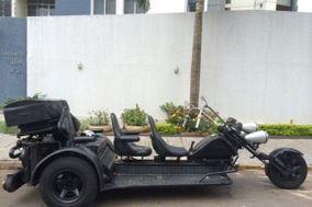 Triciclo e Cia