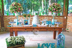 Alegria Está No Ar Casamentos