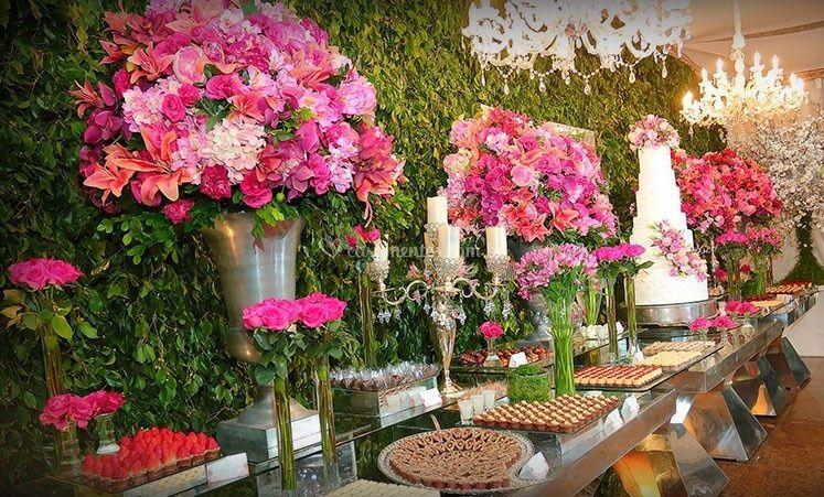 Floral mp flores