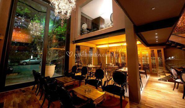 Restaurante Othelo