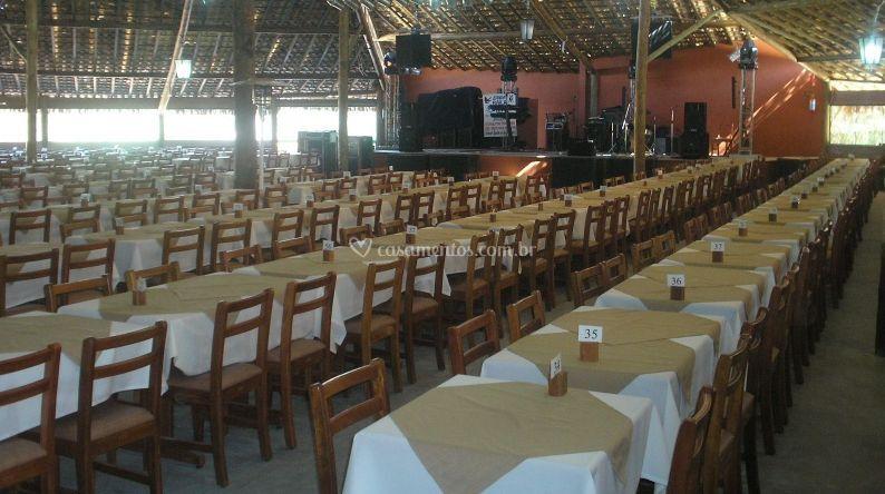 Restaurante Parque D'anape